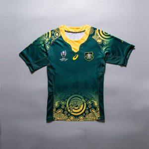 selección Australia 2019