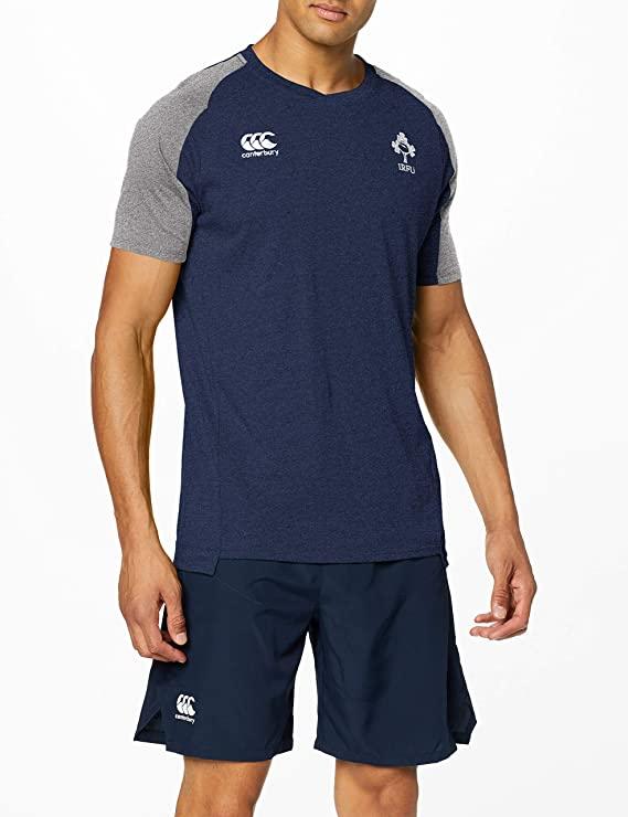 Canterbury camiseta hombre
