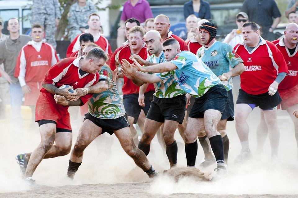 Tienda online de articulos de rugby