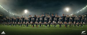 equipo Nueva Zelanda de rugby