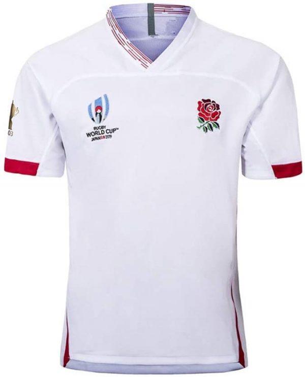 camiseta Inglaterra 2019
