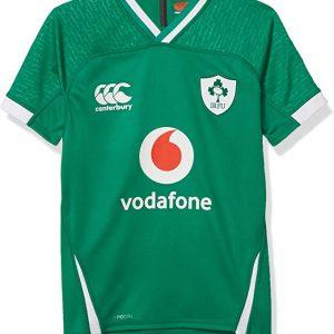 Camiseta Irlanda Niño Canterbury