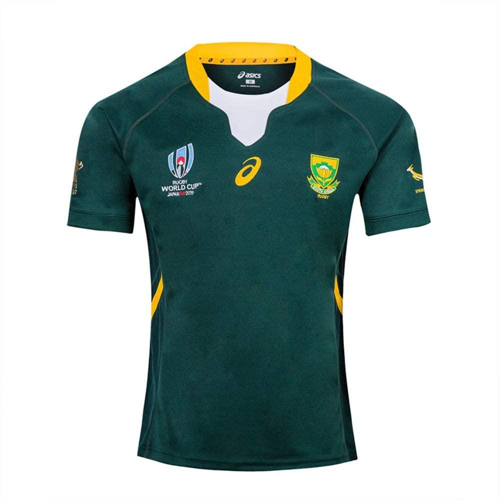 camiseta técnica Sudafrica