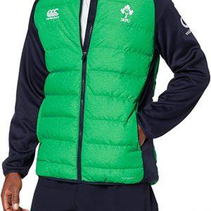 chaqueta hibrida Irlanda