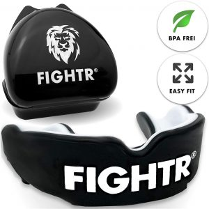 fight protector bucal