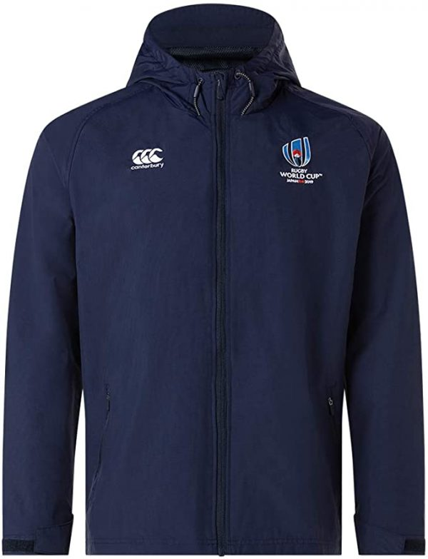 impermeable canterbury