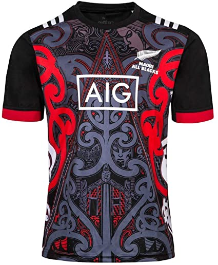 maori all blacks deportiva