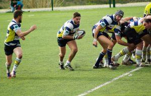 pase de rugby