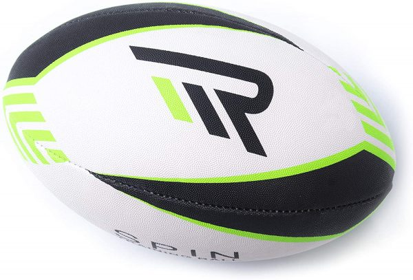 spin training ball size 5