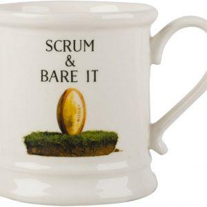 taza scrum
