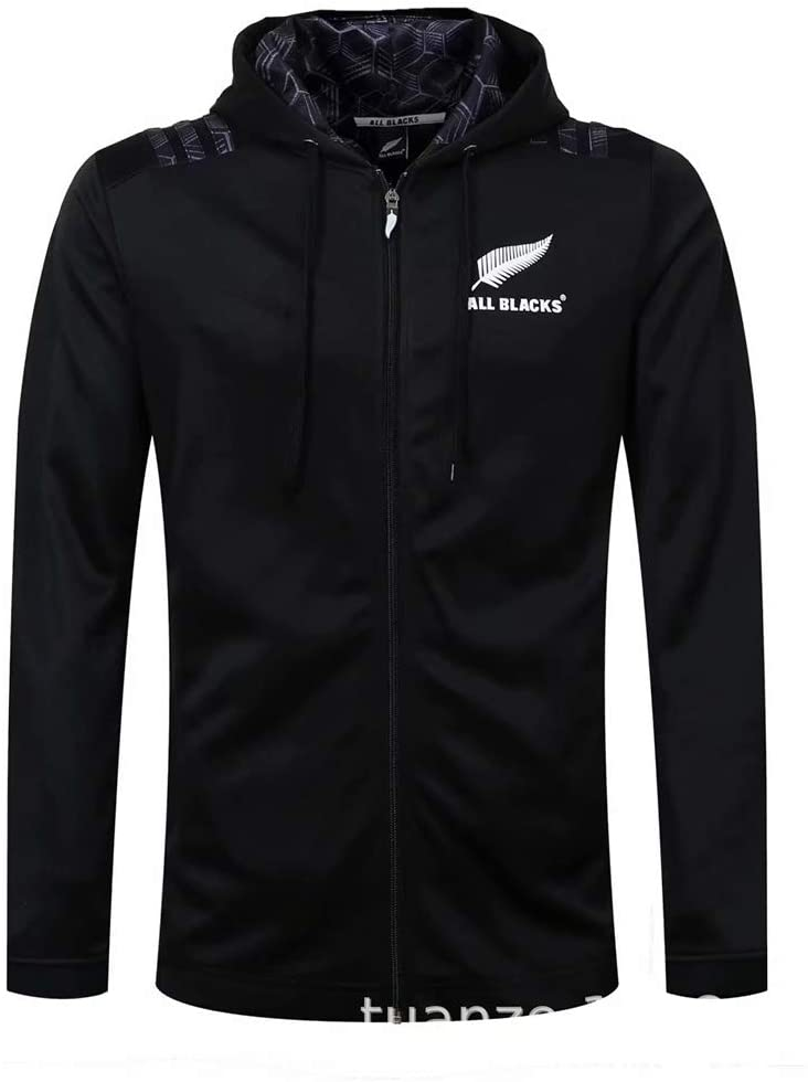 chaqueta all blacks