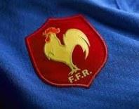 gallo de Francia rugby